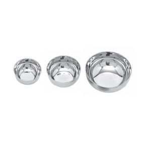 Bowls Stainless Steel