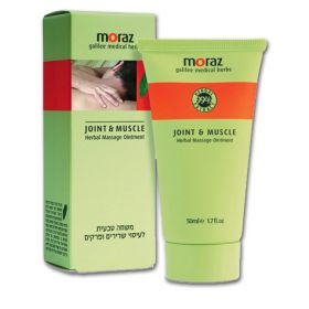 Moraz Joint & Muscle Herbal Massage Ointment