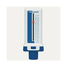 Vitalograph Peak Flow Meter astmaPLAN (Box of 1 or 25)
