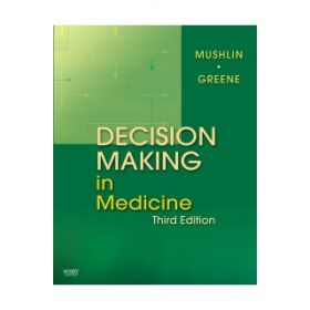 DECISION MAKING IN MEDICINE 3E
