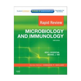 RAPID REVIEW MICROBIOLOGY + IMMUNOLOGY 3