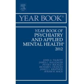 Year Book Psych Appl Mental Health 2012