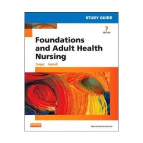 SG for Foundations Adult Health Nrsg 7e