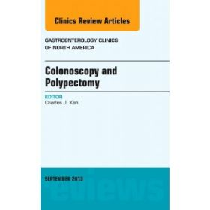 Colonoscopy and Polypectomy Vol 42-3