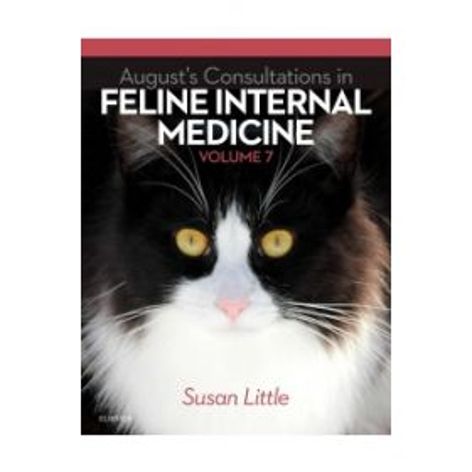 August's Consultations in Feline