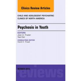 Psychosis in Youth Vol 22-4