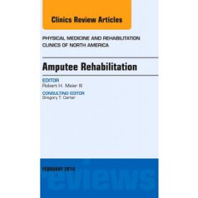 Amputee Rehabilitation, An Issue of Phys