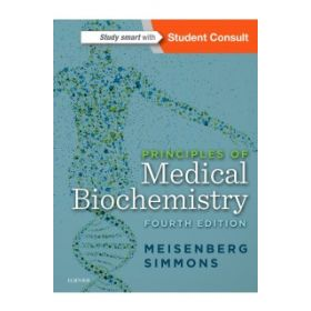 Principles of Medical Biochemistry 4E