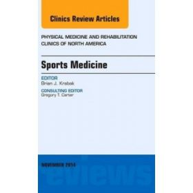 Sports Medicine, An Issue of Physical Me