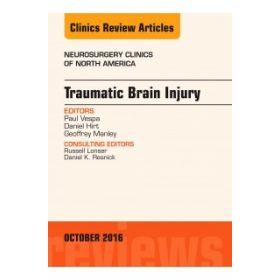 Traumatic Brain Injury, An issue of