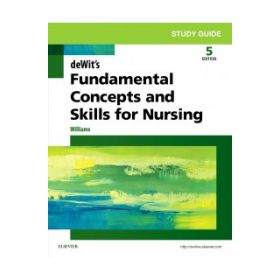 SG Fundamental Concepts Skills Nrsg 5e