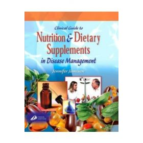 CLIN GUIDE TO NUTRITION & DIETARY SUPPL