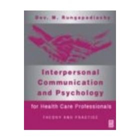 INTERPERSONAL COMMUNICATION & PSYCHOLOGY