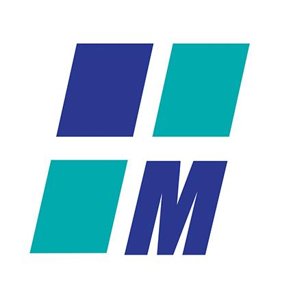 Seca 750 Flat Scale, Mechanical, 150 kg/320 lbs  White/Black