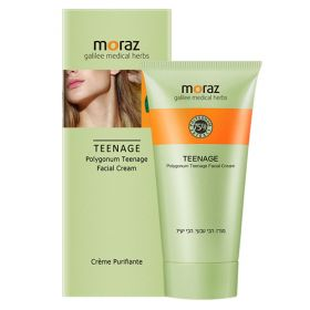 Moraz Teenage Polygonum Facial Cream