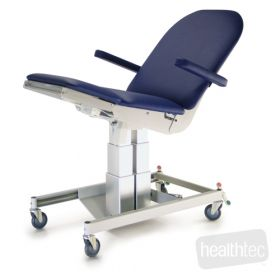 High Capacity Mobility Chair