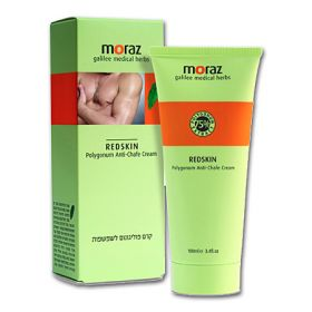 Moraz Redskin Polygonum Anti-Rash Cream
