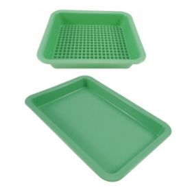 Instrument Trays Polypropylene (Heavy Duty)