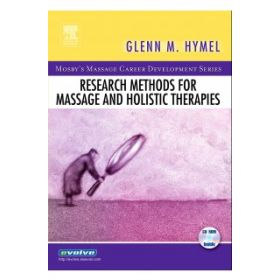 RESEARCH METHODS MASSAGE HOLISTIC THER