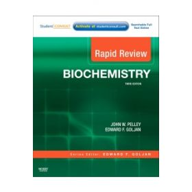 RAPID REVIEW BIOCHEMISTRY 3E