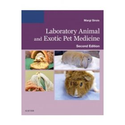 Laboratory Animal Exotic Pet Med 2e