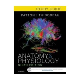 Study Guide for Anatomy & Physiology 9E