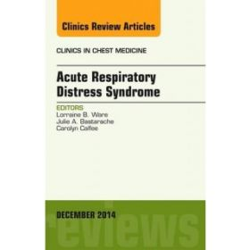 Acute Respiratory Distress Syndrome, An