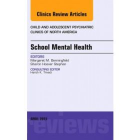 School Mental Health, An Issue of Child