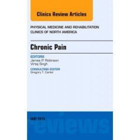 Chronic Pain, An Issue of Physical Medic