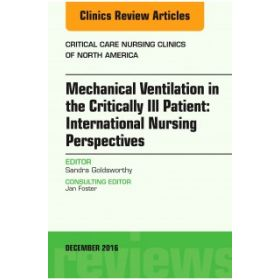 Mechanical Ventilation in the Critically