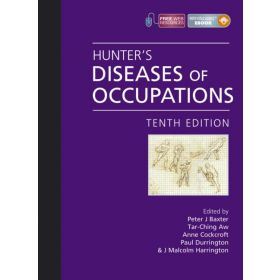 Hunter's Diseases of Occupations