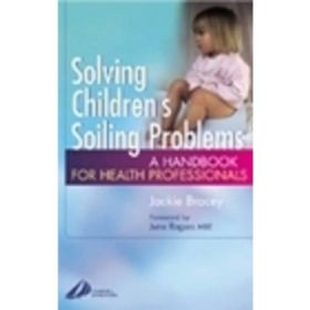 SOLVING CHILDREN'S SOILING PROBLEMS