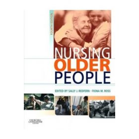 NURSING OLDER PEOPLE 4E