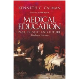MEDICAL EDUCATION INSIDERS VIEW