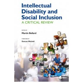 INTELLECTUAL DISABILITY & SOCIAL INCL