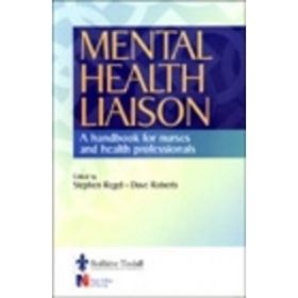 MENTAL HEALTH LIAISON