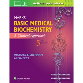 Marks' Basic Medical Biochemistry, North American Edition
