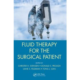 Fluid Therapy for the Surgical Patient