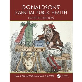 Donaldsons' Essential Public Health