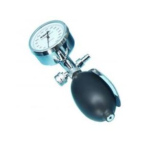 Palm Handheld Gauge and Bulb