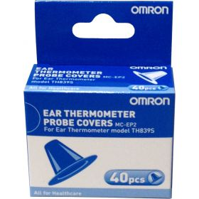 Omron TH839S Probe Covers
